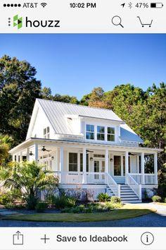 Cute house for the beach