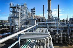 Ekpo Esito Blog: All four of the Nation's refineries will resume pr...