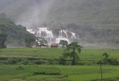 North East Vietnam adventure. http://www.vktour.com