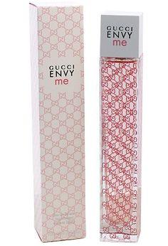 Envy Me Gucci parfum - een geur voor dames 2004