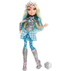 Check out the Ever After High™ Dragon Games Darling Charming™ Doll at the official Mattel Shop website. Explore the world of Ever After High today! Ever After High, Darling Charming, Barbie Y Ken, Barbie House, Mattel Shop, Ever After Dolls, Raven Queen, Dragon Games, Bratz Doll