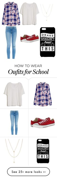 """school outfits"" by livgerami on Polyvore"