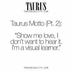 Taurus ZodiacCity - The Source Of Zodiac Facts Astrology Taurus, Zodiac Signs Taurus, My Zodiac Sign, Zodiac Facts, Taurus Moon, Taurus And Gemini, Infp, Taurus Traits, Taurus Quotes