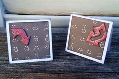 Lunch Love Notes- Cat & Nat- Front Porch Kits- The Greatest of these is Love- The Little Blue House-