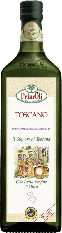 """PrimOli Extra Virgin Olive oil """"Il Signore di Toscana"""". Learn more here http://www.primoli.it/"""