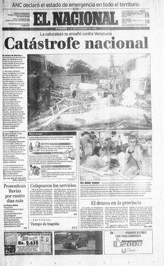 Publicado el 17 de diciembre de 1999.