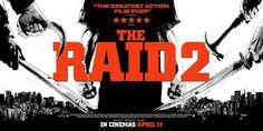 The Raid 2 (2014) - ஹாலிவுட் பட விமர்சனம்