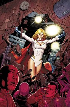 Which Member Of The Justice League Are You? You got: Power Girl Power Girl is from another dimension all together, and has a hard time totally fitting in our version of the Justice League. Like Power Girl, you like a little variety in life and can't be expected to live within the limitations of just one universe.