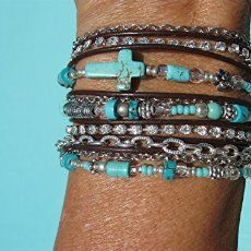 Amazon.com: Knotted Leather Tassel Necklace, Riverstone Fossil Jasper Gemstone, Arrowhead Pendant, The Redford: Handmade