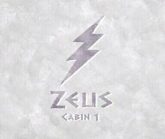 |Zeus- The god of the sky| If this is your godly parent~ Comment below! {Camp Counselor~ N/a}