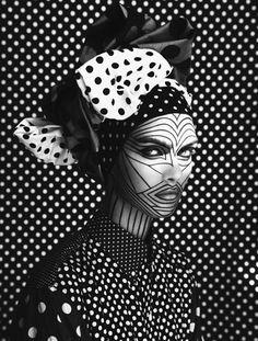 Zenia Jæger  Hair & Makeup Artist