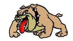 24 Best Bulldogs Images Bulldog Mascot Bulldog Drawing