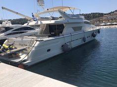 Προσφέρονται Luxury εμπειρίες με τα σκάφη μας και έχετε την δυνατότητα για κράτηση σε Χαλκιδική και στα όμορφα Ελληνικά μας νησιά! Για περισσότερες πληροφορίες δείτε στο site μας: www.cruisesholidays.gr Για κρατήσεις καλέστε μας εδώ: +306948364770