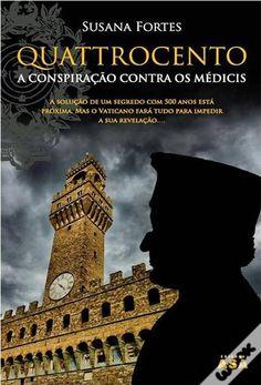 Quattrocento - A Conspiração Contra os Médicis