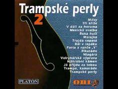 Trampské perly 2 - Parta z ranče Y Karel Gott, Your Music, Album, Youtube, Country, Dancing, Music, Dance, Rural Area