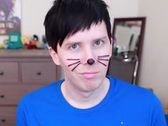 If you want Phil, you get Phil