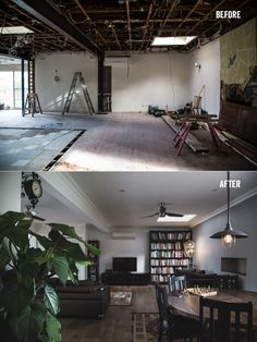 Welcome+To+Our+New+Kitchen+(Renovation+Before+And+After)