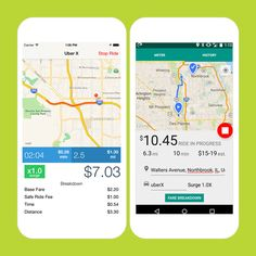Use this app to avoid surge pricing.
