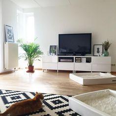 Ikea 'Bestå' tv-stand @fraeuleinjanosch
