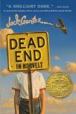 #AWBReadingChallenge Dead End in Norvelt by Jack Gantos as reviewed by Amy from Hope is the Word