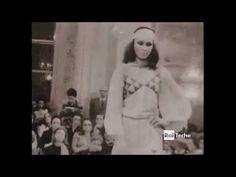 Video Vintage - Giorgini Intervista un raro documento storico
