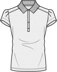 Get ideas about Fashion Templates in Illustrator on Prestige Pro Design. Buy the best fashion templates & flats Sketches online for Men, Women and Kids. Flat Drawings, Flat Sketches, Dress Sketches, Technical Drawings, Fashion Design Portfolio, Fashion Design Sketches, T Shirt Sketch, Fashion Pattern, Fashion Templates