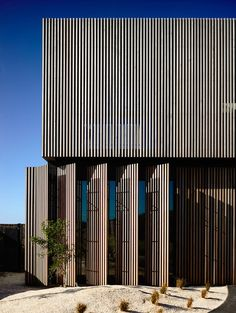 House facade timber architecture 54 ideas for 2019 Wood Architecture, Residential Architecture, Amazing Architecture, Contemporary Architecture, Architecture Details, Melbourne Architecture, Installation Architecture, Architecture Colleges, Ancient Architecture