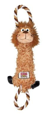 Kong Tugger Knots Dog Toy Lion See description for size ** Visit the image link more details. (This is an affiliate link) dogs toys Kong Dog Toys, Dog Chew Toys, Cat Toys, Best Dog Toys, Best Dogs, Jouet Kong, Kong Company, Lion Dog, Wild Bird Food