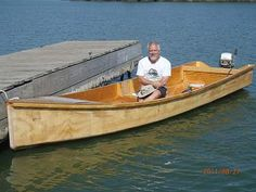 Brucesboat Plans - Hobbies paining body for kids and adult Plywood Boat, Wood Boats, Boat Projects, Backyard Projects, Great Lakes Ships, Free Boat Plans, Wooden Boat Plans, Boat Building Plans, Canal Boat