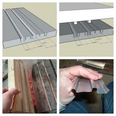Como hacer tejas con latas de aluminio6 Farm Projects, Projects To Try, How To Make Tiles, Yurt Home, Roof Shapes, Aluminum Cans, Diy Crafts Hacks, Container House Design, Tiny House Living