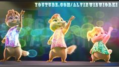 """""""Good feeling"""" - Chipettes music video HD Music Video Posted on http://musicvideopalace.com/good-feeling-chipettes-music-video-hd/"""