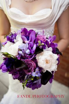 Bride's Bouquet, Event Creative