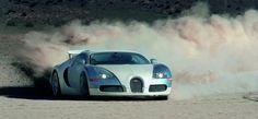 bugatti veyron  - just a drive in one will be fine