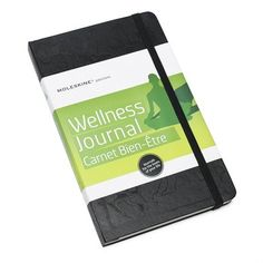 Wellness journal!