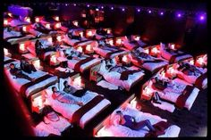 Best. Movie theater. Ever.