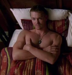 Lucas Scott - Chad Michael Murray - One Tree Hill