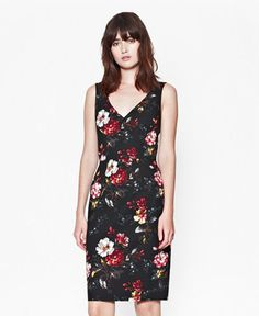 Stunning collections of occasion wear and much more at www. Fashion Sale, Womens Fashion, Fashion Trends, Occasion Wear, Pretty Dresses, Spring Summer Fashion, New Dress, Floral Prints, High Neck Dress