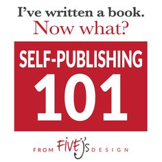 self-publishing info!