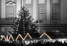 Schloss Heidecksburg-Weihnachtsmarkt