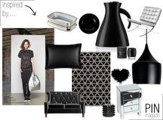 Inspired by a photo. Interior Decorating, Interior Design, Zara Home, Inspired, Polyvore, Interiors, Inspiration, Home Decor, Women