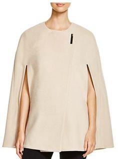 Calvin Klein cape