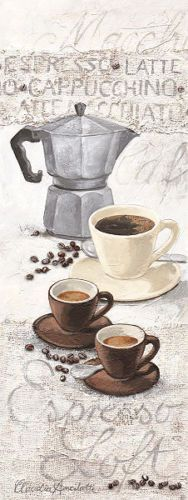 C Ancilotti. coffee