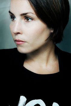 Noomi Rapace by Arnthor, via Flickr