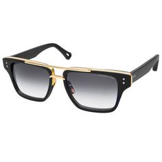 Dita Titanium Sunglasses