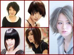25 Best Asian Girls Hairstyle – Bob Haircuts For Asian Women