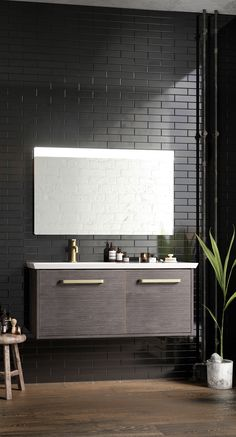 Discover the full Crosswater bathroom range; supplied and fitted from our Lincolnshire showroom. Visit our website (link in bio) for more information. Bathroom Goals, Bathroom Trends, Bathroom Art, Bathroom Styling, Bathroom Designs, Bathroom Furniture, Bathroom Interior, Bathroom Ideas, Dark Bathrooms