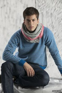 David Carreira - Portuguese - actor - singer