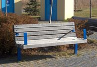 Park Benches – Series B