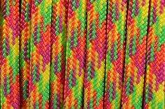BoredParacord Brand 550 lb Starburst Paracord 100 feet >>> Be sure to check out this awesome product.