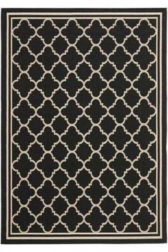 Corinna Area Rug - Patio Rugs - Outdoor Rugs - Contemporary Rugs - Synthetic Rugs - Machine Made Rugs   HomeDecorators.com